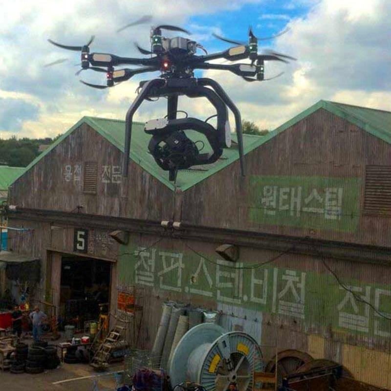 AERIGON drone Avengers-AGE OF ULTRON